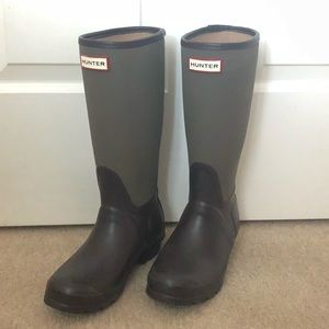 Womens Hunter Boots